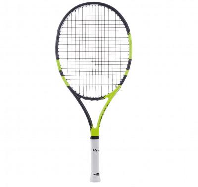 Ракетка для большого тенниса детская Babolat Aero Junior 25, размер Без размера