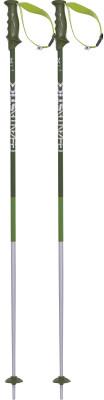 Палки горнолыжные Volkl Phantastick 2Легкие и очень прочные алюминиевые палки для широкого круга любителей горнолыжного спорта. Удобная эргономичная ручка обеспечивает комфорт во время катания.<br>Сезон: 2017/2018; Пол: Мужской; Возраст: Взрослые; Вид спорта: Горные лыжи; Длина палки: 135 см; Диаметр палки: 16 мм; Материал древка: Алюминий; Материал наконечника: Сталь; Материал ручки: Пластик; Производитель: Volkl; Артикул производителя: 168604.120; Срок гарантии: 1 год; Страна производства: Австрия; Размер RU: 120;