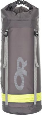 Компрессионный мешок OUTDOOR RESEARCH Airpurge SK, 35 лТехнологичный компрессионный мешок от outdoor research незаменим в походах. С его помощью вы можете компактно упаковать спальники и другие объемные вещи.<br>Длина: 74 см; Материалы: Нейлон; Размер (Д х Ш), см: 74 х 25; Вес, кг: 0,19; Объем: 35 л; Вид спорта: Кемпинг, Походы; Производитель: OUTDOOR RESEARCH; Артикул производителя: 2428030008; Страна производства: Китай; Размер RU: Без размера;