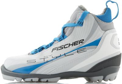 Купить со скидкой Ботинки для беговых лыж женские Fischer XC Sport My Style, размер 35