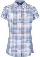 Рубашка женская Columbia Silver Ridge Plaid II