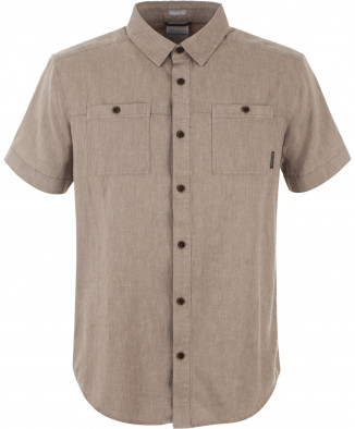 Рубашка мужская Columbia Southridge Short Sleeve