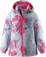 Куртка утепленная для девочек LASSIE Veela