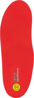 Стельки Sidas Custom Winter C Ski, размер 39-41