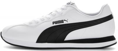 Кроссовки мужские Puma Turin II, размер 41Кроссовки <br>Кроссовки puma turin ii - это классика спортивного стиля для твоего эффектного образа.