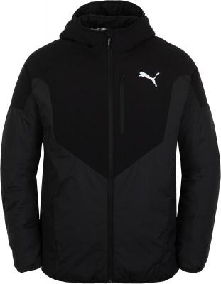 Куртка пуховая мужская Puma PWRWarm, размер 44-46