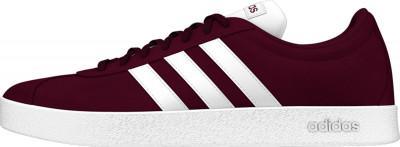 Кеды мужские Adidas Vl Court 2.0, размер 38.5 фото