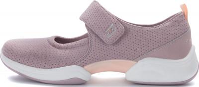 Кроссовки женские Skechers Skech-Lab-Chic Intuition, размер 39Кроссовки <br>Легкие и комфортные кроссовки от skechers подойдут для занятий фитнесом. Амортизация подошва из эва эффективно гасит ударные нагрузки.