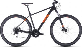 Велосипед горный CUBE Aim Pro