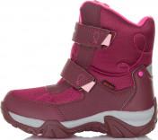 Ботинки утепленные для девочек Outventure Snowbreaker