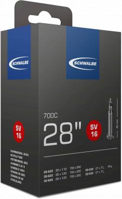 Камера Schwalbe SV16 40mm 28