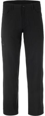 Брюки утепленные мужские Mountain Hardwear YumalinoУтепленные мужские брюки помогут сохранить комфорт во время длительного пребывания на свежем воздухе.<br>Пол: Мужской; Возраст: Взрослые; Вид спорта: Походы; Температурный режим: До -5; Силуэт брюк: Прямой; Количество карманов: 4; Производитель: Mountain Hardwear; Артикул производителя: OM57820104032; Страна производства: Вьетнам; Материал верха: 88% нейлон, 12% эластан; Материал подкладки: 100% полиэстер; Размер RU: 56-32;