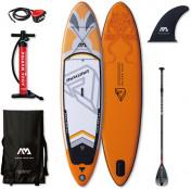 Комплект SUP board с веслом Aqua Marina Magma 10' 10''