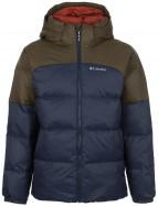 Куртка пуховая для мальчиков Columbia Centennial Creek
