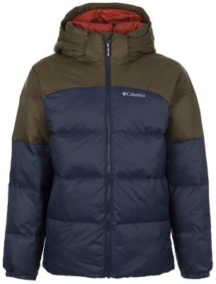 Куртка пуховая для мальчиков Columbia Centennial Creek, размер 150-157