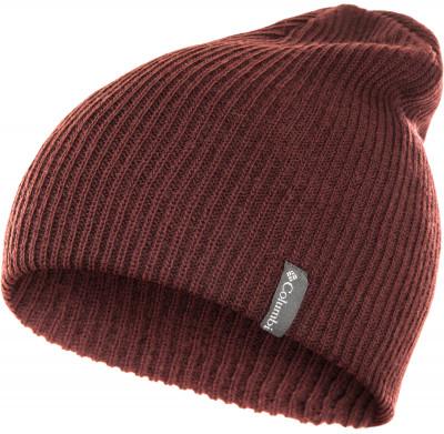 Шапка Columbia Ale CreekГоловные уборы<br>Классическая шапка из высококачественного акрила прекрасный выбор для повседневной носки и для зимних видов спорта.