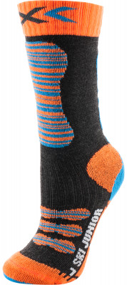 Гольфы детские X-Socks, 1 пара, размер 27-30