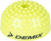 Массажно-балансировочная полусфера Demix 15,5 х 8 см