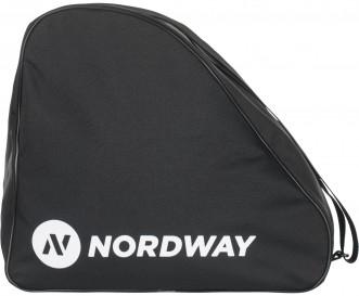 Сумка для переноски ледовых коньков Nordway