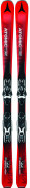Горные лыжи Atomic VANTAGE X 77 C + E Mercury 11
