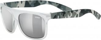 Солнцезащитные очки детские Uvex Sportstyle 511
