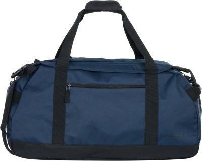 Сумка для мальчиков DemixСпортивная сумка demix для юных футболистов. Оригинальная и удобная сумка-рюкзак оснащена как лямками, так и прочным ремнем для переноски через плечо.<br>Пол: Мужской; Возраст: Взрослые; Вид спорта: Футбол; Объем: 57 л; Размеры (дл х шир х выс), см: 39,5 x 57 x 25,5; Отделение для ноутбука: Нет; Плечевая лямка: Да; Отделение для обуви: Нет; Производитель: Demix; Артикул производителя: ADEACM01MB; Страна производства: Китай; Материал верха: 100 % полиэстер; Материал подкладки: 100 % полиэстер; Размер RU: Без размера;