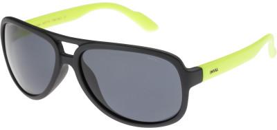 Солнцезащитные очки детские InvuДетская коллекция солнцезащитных очков invu в пластмассовых оправах. Технология ultra polarized обеспечивает превосходный комфорт.<br>Цвет линз: Дымчатый; Назначение: Подростковые; Пол: Мужской; Возраст: Дети; Ультрафиолетовый фильтр: Есть; Поляризационный фильтр: Есть; Материал линз: Полимер; Оправа: Пластик; Технологии: Ultra Polarized; Производитель: Invu; Артикул производителя: K2711B; Срок гарантии: 1 месяц; Страна производства: Китай; Размер RU: Без размера;