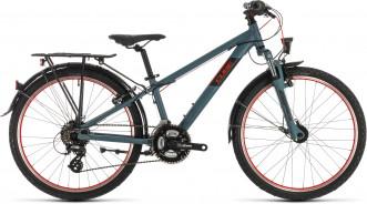 Велосипед подростковый CUBE Acid 240 Street