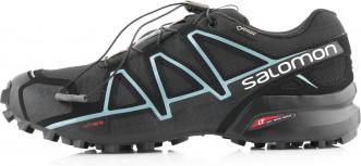 Кроссовки женские Salomon Speedcross 4