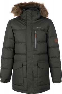 Куртка пуховая для мальчиков Outventure, размер 134