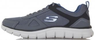 Кроссовки мужские Skechers Track