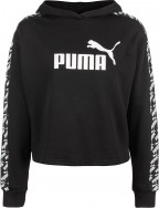 Худи женская Puma Amplified Cropped