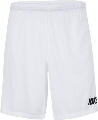 Шорты мужские Nike Dri-FIT Squad, размер 50-52Шорты<br>Шорты nike dri-fit squad из функциональной влагоотводящей ткани - отличный выбор для футбольных матчей и тренировок.