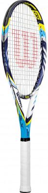 Ракетка для большого тенниса Wilson Juice 100