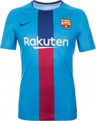 Футболка мужская Nike Dry FC Barcelona