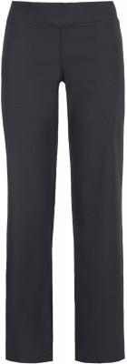 Брюки женские Columbia Back Beauty, размер 48Брюки <br>Прямые женские брюки для походов и активного отдыха от columbia. Защита от влаги покрытие omni-shield надежно защищает ткань от воды и грязи.