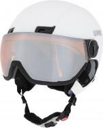 Шлем Uvex hlmt 400 visor style