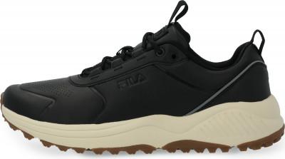 Кроссовки мужские Fila Walkway Low 3.0, размер 40