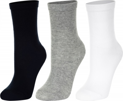 Носки для мальчиков Wilson, 3 пары, размер 28-30