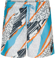 Шорты пляжные мужские O'Neill Sunstroke