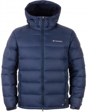 Куртка пуховая мужская Columbia Quantum Voyage