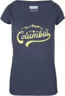 Футболка женская Columbia Outdoor Play Tee