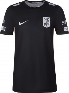 Футболка для мальчиков Nike Neymar Jr. Dry