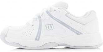 Кроссовки детские для тенниса Wilson Envy