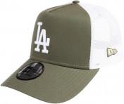 Бейсболка New Era Essential Trucker Los Angeles Dodgers