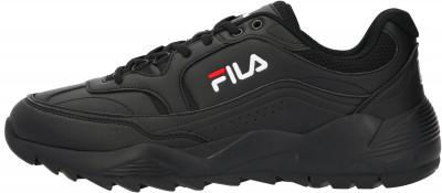 Кроссовки мужские FILA Overtake Low, размер 45