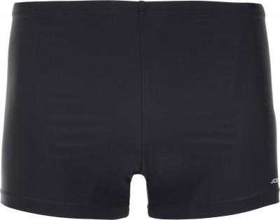 Плавки-шорты мужские Joss, размер 52Плавки, шорты плавательные<br>Лаконичные плавки-шорты подойдут для тренировок в бассейне. Свобода движений продуманный крой для свободы и естественности движений.