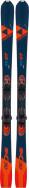 Горные лыжи Fischer RC ONE 86 GT + RSW 12 GW