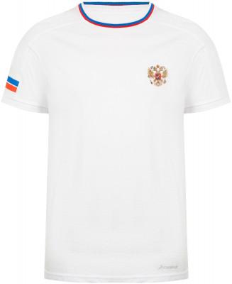 Футболка для мальчиков Demix Russian Team, размер 170