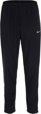 Брюки мужские Nike, размер 52-54Брюки <br>Мужские беговые брюки nike гарантируют комфорт во время занятий спортом.